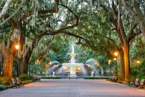 5 of Savannah's Top Neighborhoods
