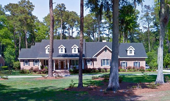 VErnonburg GA homes and real estate