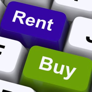 Rent or Buy in Savannah GA?