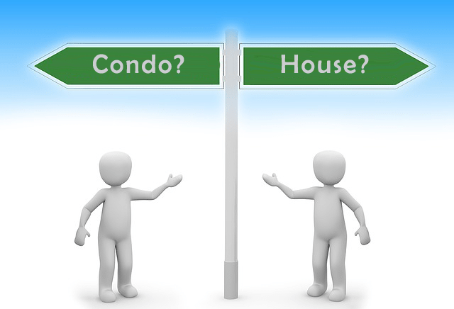Pros and Cons to Renting a Condo or House