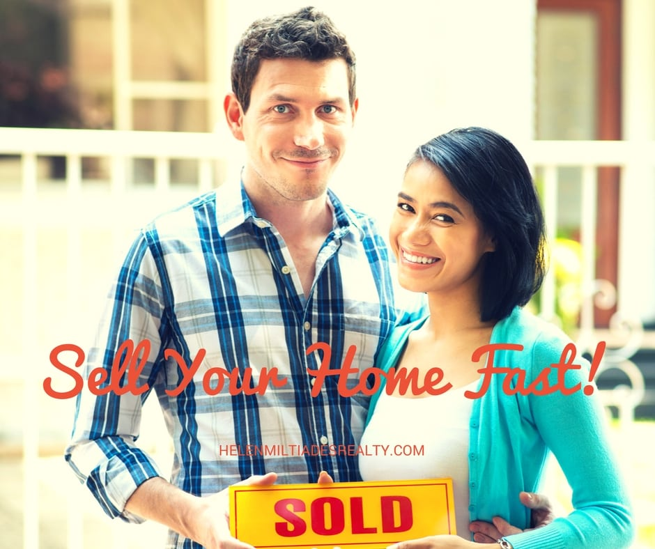 Sale Your Savannah Home Fast