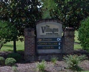The Villages at Godley Station